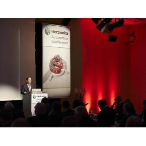 2018慕尼黑电子展-电子产业的正确指引