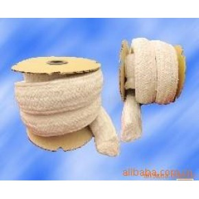 陶瓷纤维三角编绳 陶瓷纤维盘根 硅酸铝绳 陶纤绳