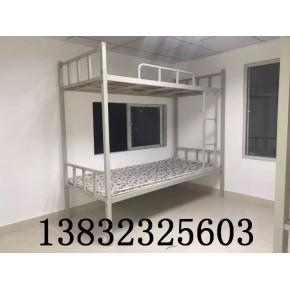 石家庄学生宿舍用床价格,大学生高低床厂