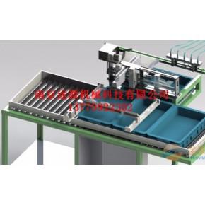 南京非标机械设计 自动化设备 整套设备逆向开发