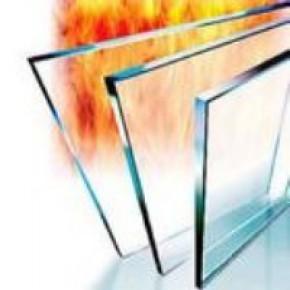 厂家供应防火玻璃