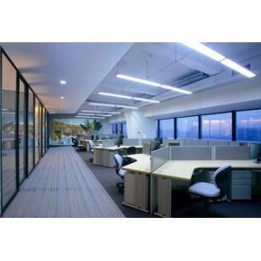 重庆办公室装修设计|办公楼装潢装修|办公场所装修