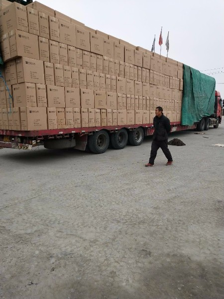 芜湖市丰运物流服务有限公司