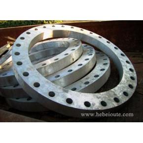 厂家生产不锈钢合金法兰